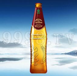 千岛湖啤酒原生态8度318ml