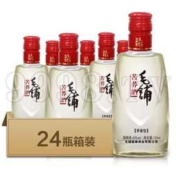 毛铺苦荞酒・金荞42度125ml