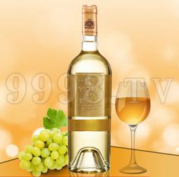冷谷臻品霞多丽干白葡萄酒
