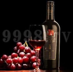 30倍高白藜芦醇干红葡萄酒750ml