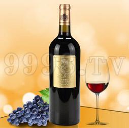 冷谷红赤霞珠干红葡萄酒