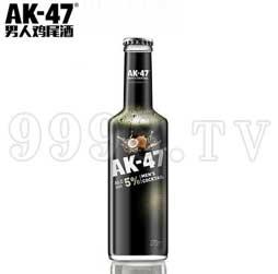 AK47男人鸡尾酒 5度椰子味275ml果酒洋酒