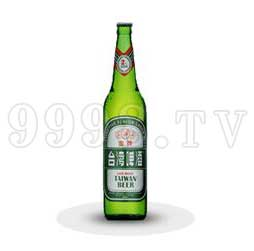 金牌台湾啤酒(0.33公升瓶装)