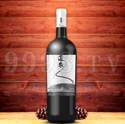 道农精选赤霞珠干红葡萄酒