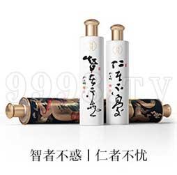 国馆酒・中国龙纹款(智者不惑、仁者不忧)