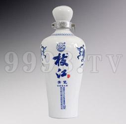 枝江酒青瓷
