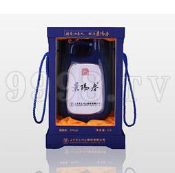景阳春酒二王59度2.5L