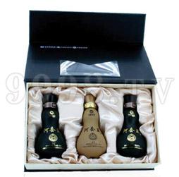 河套王酒礼盒(二十年)168ml
