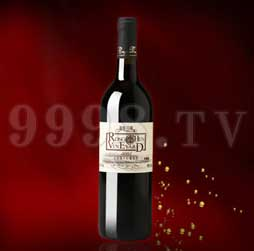 容辰珍藏赤霞珠干红葡萄酒2003
