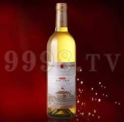 容辰珍藏霞多丽干白葡萄酒2001
