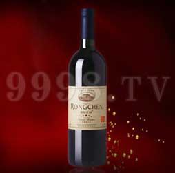 容辰五星干红葡萄酒