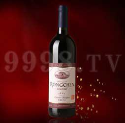 容辰四星干红葡萄酒