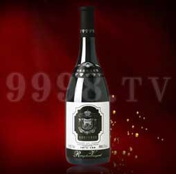 容辰钻石赤霞珠干红葡萄酒2001