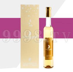 长白山冰白山葡萄酒·冰月