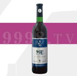 长白山寒地干红葡萄酒(流通)