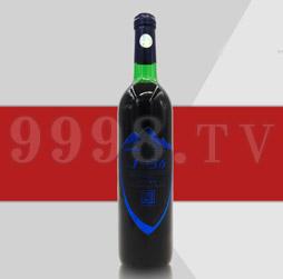 长白山干红山葡萄酒(三年窖藏)