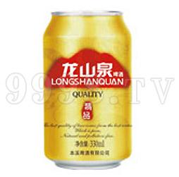 龙山泉乐虎体育直播app金色罐啤