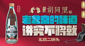 北京胡同里酒业股份有限公司