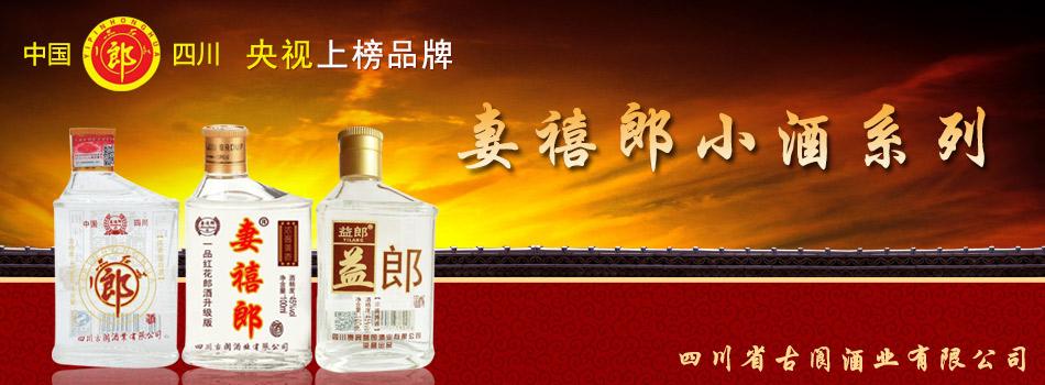 四川省古阆酒业有限公司