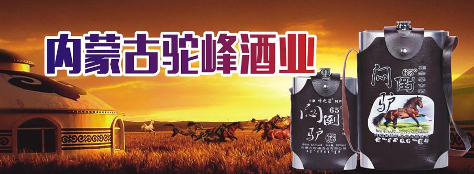 内蒙古驼峰酒业有限公司