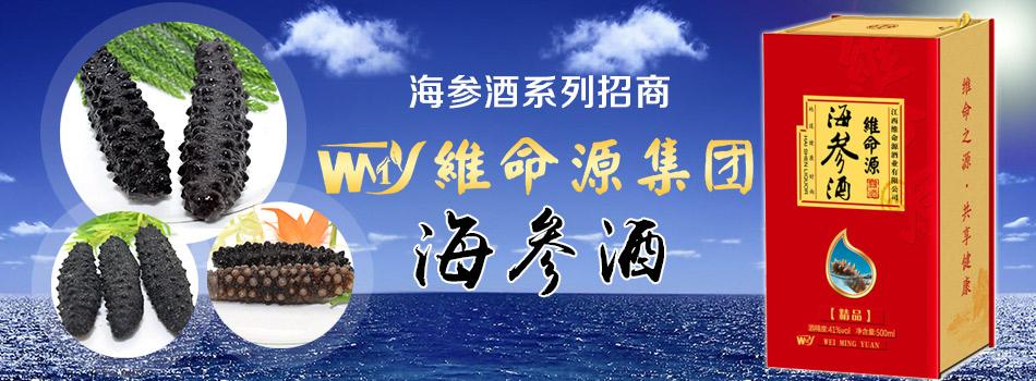 江西维命源酒业有限公司