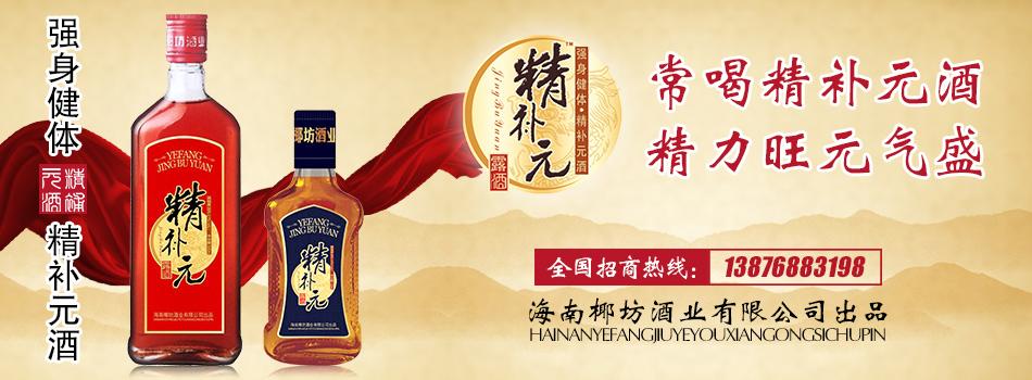 海南椰坊酒业有限公司