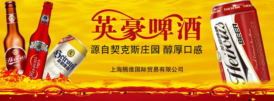 上海腾维国际贸易有限公司