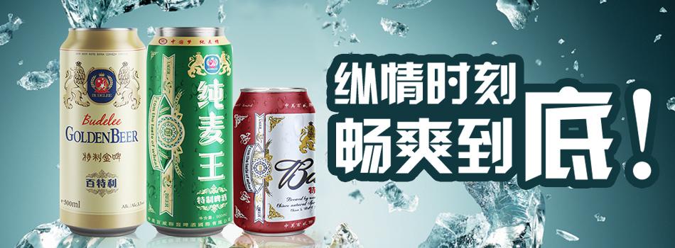中美百威联盟啤酒国际有限公司