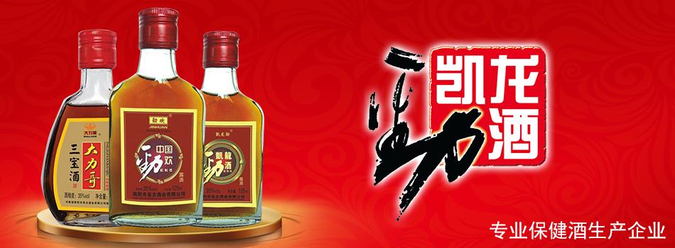 南阳圣古酒业有限公司