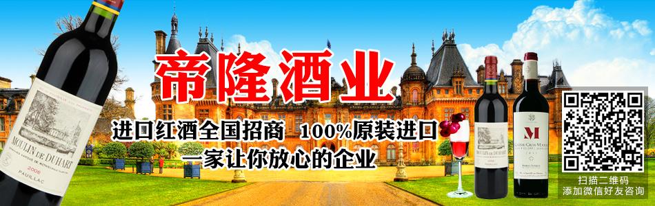广州帝隆贸易有限公司