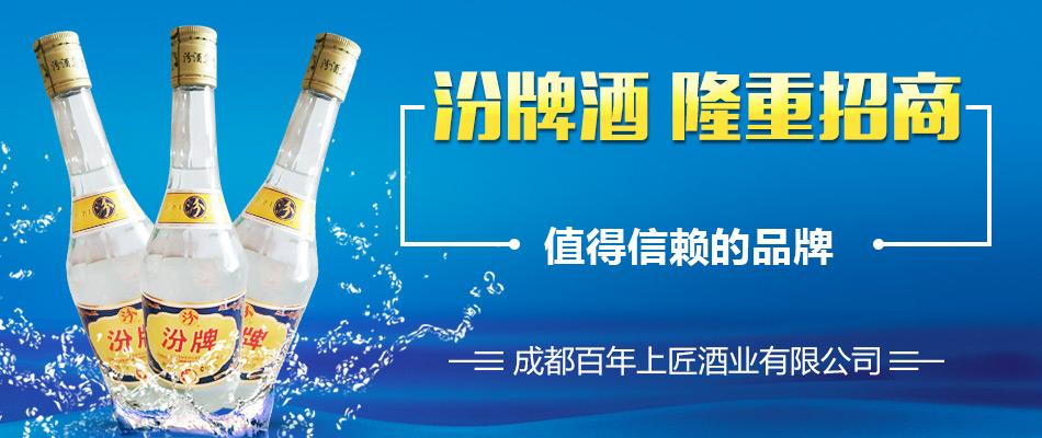 五粮液百年传奇系列 汾酒集团汾牌系列全国运营招商部