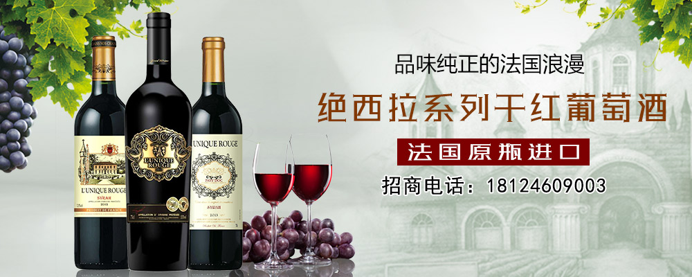 永利国际酒业进出口(深圳)有限公司