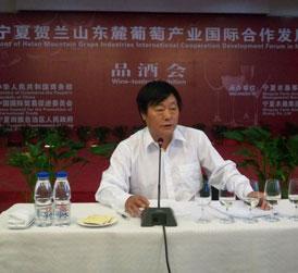 葡萄才是中国葡萄酒的核心竞争力