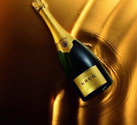 尊贵香槟-浪漫情怀