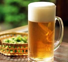 啤酒源远流长的历史