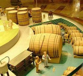 世界博物馆日纪念酒 横空出世