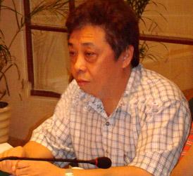河北省酒糖副食流通协会副会长杨景立 协会市场化运作是方向
