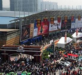 2015春季糖酒会:莉兹系列葡萄酒登陆中国市场