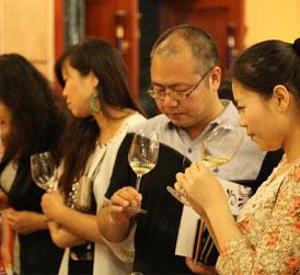 波尔多甜酒巡展杭州站定于3月30日