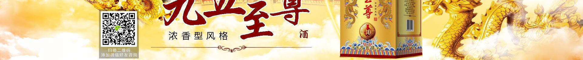 亳州市九酝春酒业有限责任公司
