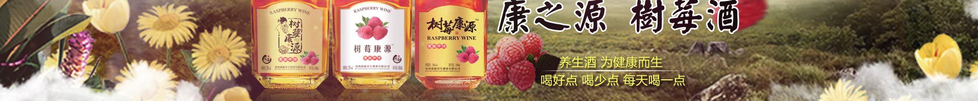 亳州康源养生酒业有限公司