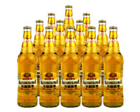 燕京啤酒瓶装价格
