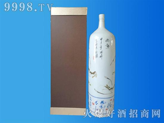 【贵州小神女酒业股份有限公司】高总祝大家在新的一年里身体健康,万事如意!