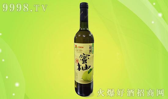 蜜柚果酒:品牌好、产品棒、果酒代理好选择!