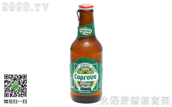 西班牙可威啤酒
