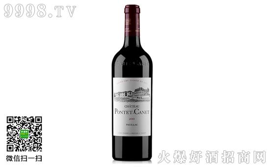 卡斯特杜纳特酒庄超级波尔多精选干红葡萄酒价格