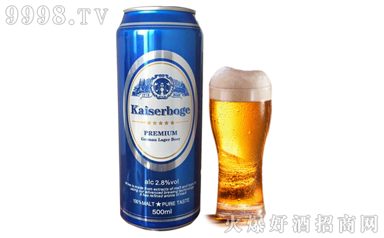 凯撒伯格啤酒