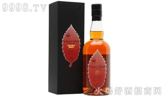 羽生秩父红叶红酒桶珍藏混合麦芽威士忌多少钱一瓶