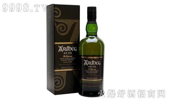 阿德贝哥奥之岬单一麦芽苏格兰威士忌价格贵不贵