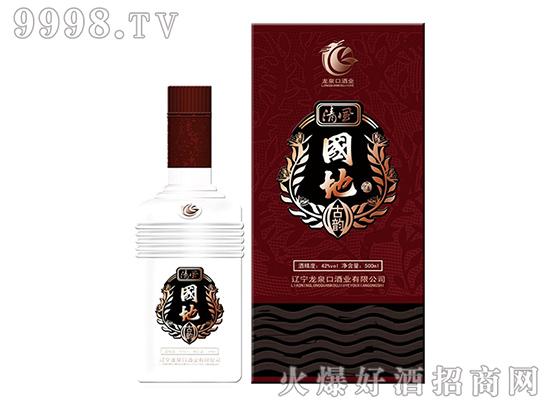 清风国地酒・古韵礼盒